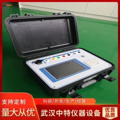 氧化鋅避雷器交流特性測試儀