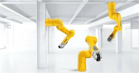 机器人应用技术