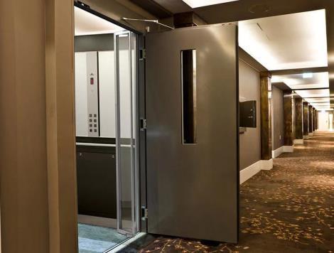 适合别墅的无底坑家用电梯-逸致款