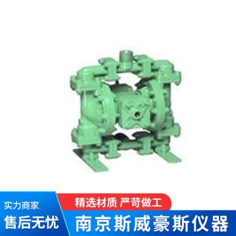 马拉松气动隔膜泵
