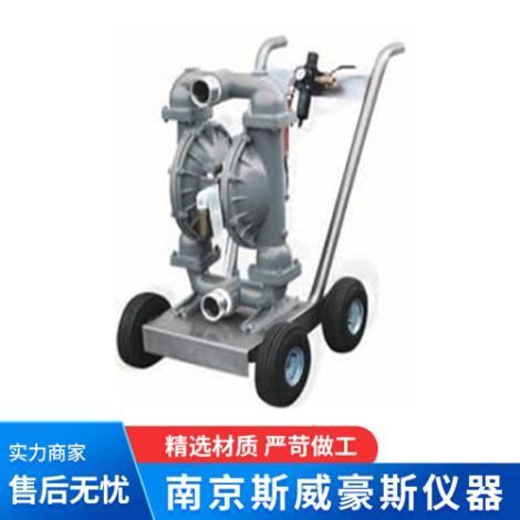 SANDPIPER气动隔膜泵厂家