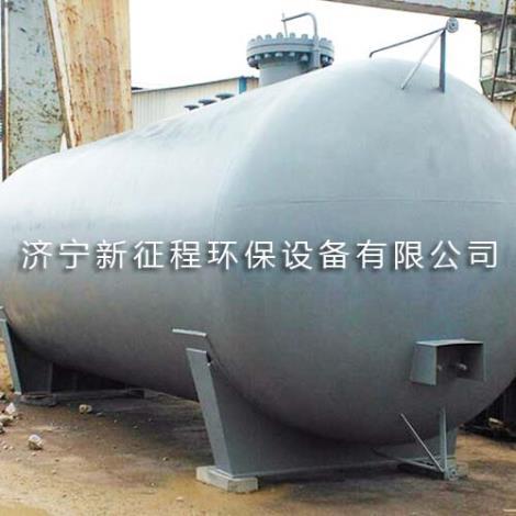 山东油罐安装