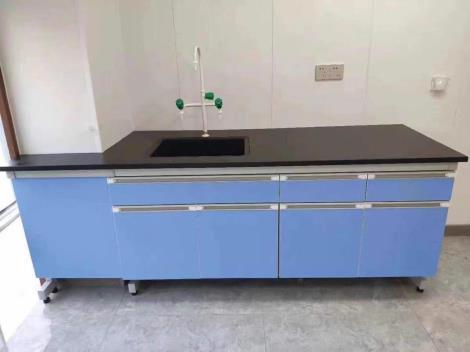 實驗室水槽臺洗手臺,洗滌臺實驗桌,化驗室實驗臺工作臺邊臺廠家直銷