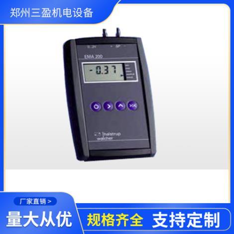 手持壓力計EMA 200