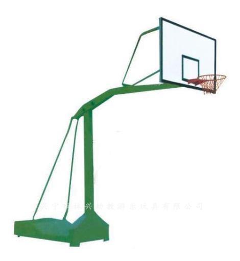 籃球架定制