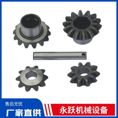 齒輪生產商