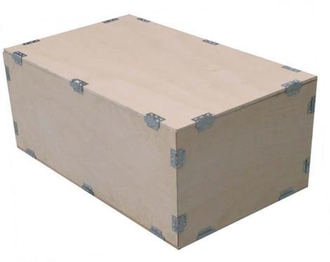 馬鞍山木質包裝箱