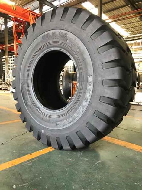 裝載機輪胎廠家