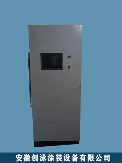 PLC配電柜