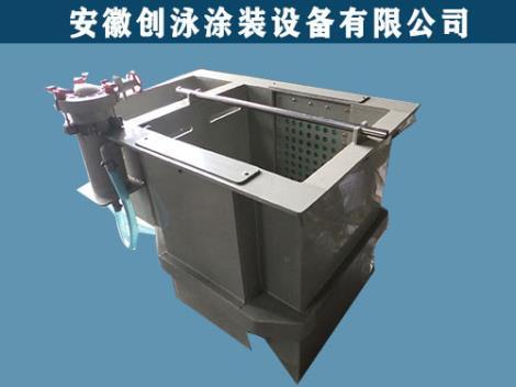 創泳電泳槽