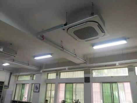 浙江新风系统安装