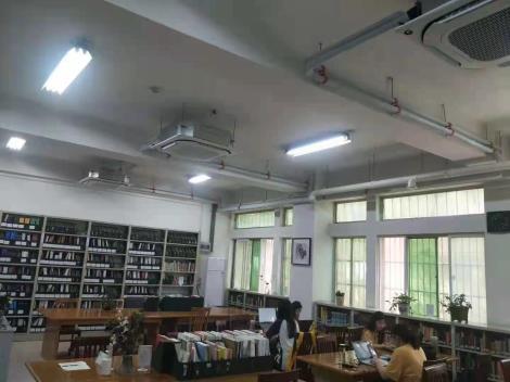 南京新风系统安装
