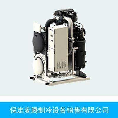 模块化磁悬浮变频离心式冷水机组WXE