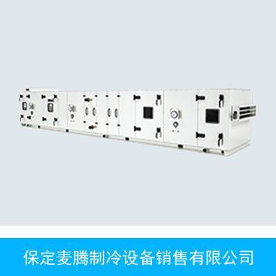 凈化型組合式空氣處理機組MXE