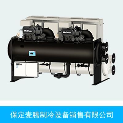磁悬浮变频离心式冷水机组WXE
