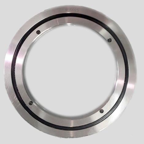 交叉滚柱轴环RE型(外圈旋转使用)