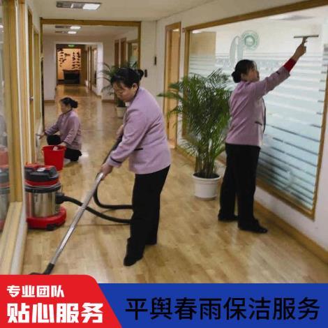 家庭日常保洁公司