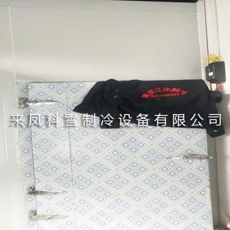 恩施來鳳吉首龍山重慶酉陽冷庫設計安裝維修