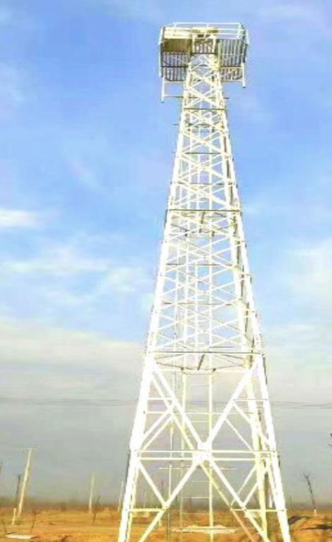 通訊鐵塔制造