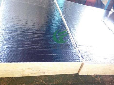 福洛斯鋁箔巖棉板