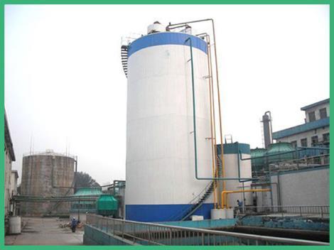 IC厭氧反應器供應