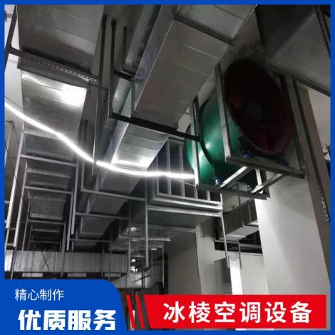 高層建筑的防火排煙服務