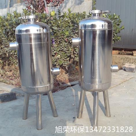 锅炉阻垢硅磷晶罐