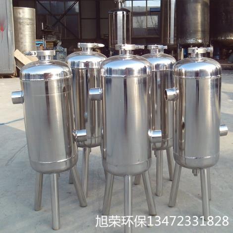 硅磷晶加药罐阻垢器