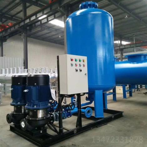 自动稳压供水装置价格