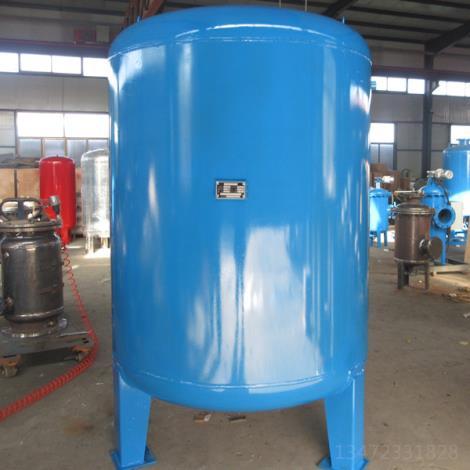 无负压给水供水设备