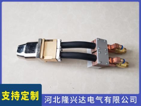 双送丝焊枪本体