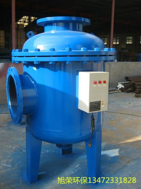 循环水处理器